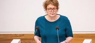 Landtag: Pandemie: Ministerin warnt vor Stigmatisierung von Kindern