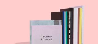 Buch-Essentials: Dance Music in Deutschland (DJ LAB)