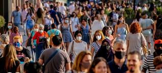 Faktencheck: Schützen die Corona-Impfstoffe gegen die Delta-Variante? | DW | 14.07.2021