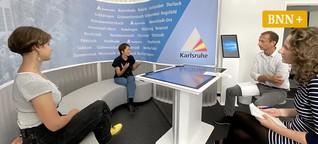 Macht Karlsruhe genug fürs Klima? Das sagen eine Aktivistin und die Umweltbürgermeisterin