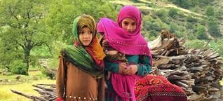 """""""Das Leben für Frauen in Afghanistan ist vorbei"""""""