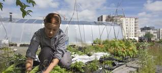 Die Stadt ist unser Garten | Forum - Das Wochenmagazin