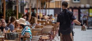 2G in Hamburg: Nur wenige Restaurants und Bars machen ab Samstag mit