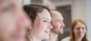 Wie man ein Stipendium der Heinrich-Böll-Stiftung bekommt - und was es bringt