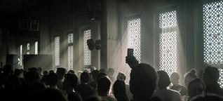 Bruchstelle: 2G-Regel für Berlin - Moralische Dilemmata, zweifelhafte Perspektiven (DJ LAB)