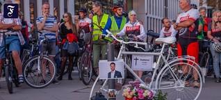 Tödliche Verkehrsunfälle: Damit nicht noch mehr Radfahrer sterben