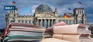 Digitalisierung: das Märchen von der deutschen Aufholjagd
