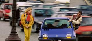 Kultautos der 1990er Jahre