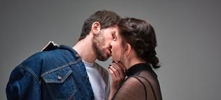 Fünf Paare erzählen: So fanden wir trotz Lockdown unsere neue Liebe