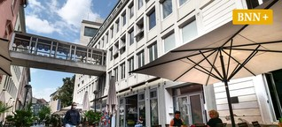 Unklare Zukunft für Gastronomen am Karlsruher Marktplatz