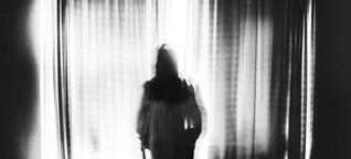 Spuk und Trug: Geisterjagd erlebt einen Boom. Was steckt dahinter?
