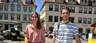 Projekt: ZDF in Naumburg (Saale)