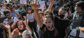 Musikalischer Protest aus Tunesien: Sie spucken auf das korrupte System