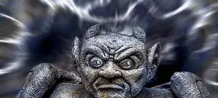 Der betrogene Teufel