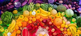 Gesunde Ernährung in der Familie - aber wie?