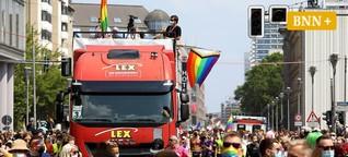 """""""Paradeking"""" vs. Ordnungsamt: Warum es doch keinen """"Peace Convoy"""" gibt"""