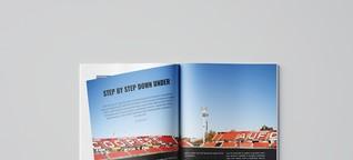Layout: FBIN Magazine #24
