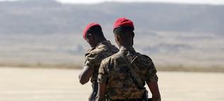 Der Krieg im Norden Äthiopiens, verständlich erklärt