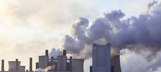 CO2, Klimarat, deutsche Emissionen: Was stimmt wirklich beim Thema Klima?