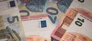 Viel Geld, wenig Ideen