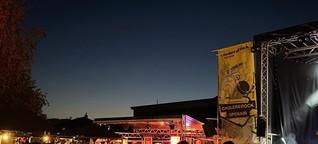 Festival-Report: Cholererock Openair 2.0