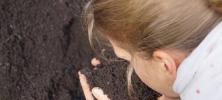 Terra Preta: Das Geheimis liegt im Boden