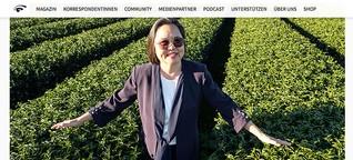 Neuseeland-Tee: Raus aus der Nische