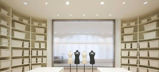 Wie bewahrt man Modegeschichte? Ein seltener Blick in das Dior-Archiv in Paris