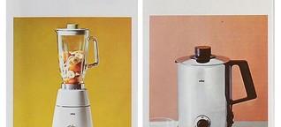 100 Jahre Design von Braun: Im Strom der Zeit