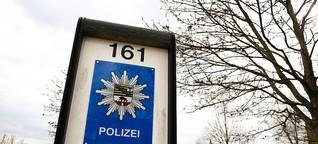 Polizeikommissarin schrieb Attentäter: Alarmglocke Einzelfall