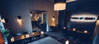 Neuer Geheim-Tipp für Berlin: Hawker Bar & Kitchen - Falstaff