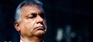 EU-Delegation in Ungarn: Rechtsstaatlichkeit auf dem Prüfstand