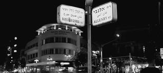 Staatsfeind Israel - Antisemitismus in der DDR (SWR2 2020)