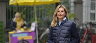 Bundestagswahl in München: Daniela Hauck im Porträt