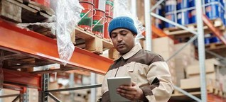 The 3 Tips for Improving Warehouse Operations