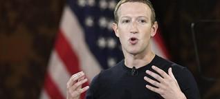 Facebook will bei der Vermittlung von Impfterminen helfen