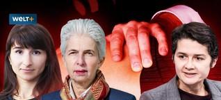 """Sexismus im Bundestag: """"So viel Respektlosigkeit vor Frauen habe ich nicht erwartet"""""""