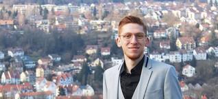 Wie man ein Stipendium der Friedrich-Naumann-Stiftung bekommt - und was es bringt