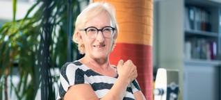 Arbeit und Wirtschaft Magazin und Podcast: Interview mit Ingrid Moritz