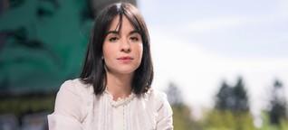 Arbeit und Wirtschaft Magazin und Podcast: Das Private ist politisch - Interview mit Katharina Mader