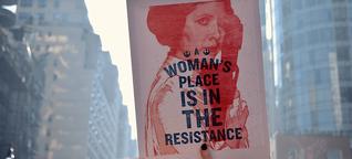 Die österreichische Demokratie ist nicht demokratisch genug - Beatrice Frasl über Frauen in Machtpositionen - Haymon Verlag