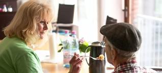 Pflege: Kann mehr Geld den Beruf attraktiver machen? - Betroffene erzählen