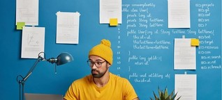 Geld mit Bloggen verdienen - Wie geht das und viel ist realistisch?