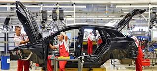Studie: Autoindustrie verliert massiv an Attraktivität als Arbeitgeber