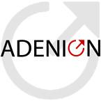 Adenion twitter