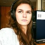 Vanessa headphones